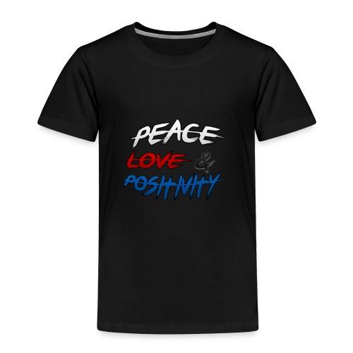 PL&P Logo - Toddler Premium T-Shirt