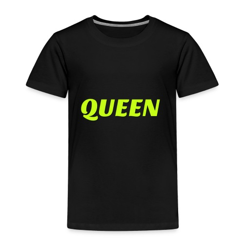 QUEEN - Toddler Premium T-Shirt