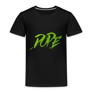 DOPE - Toddler Premium T-Shirt