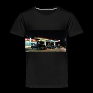 F2113954 469B 407D B721 BB0A78AA75C8 - Toddler Premium T-Shirt