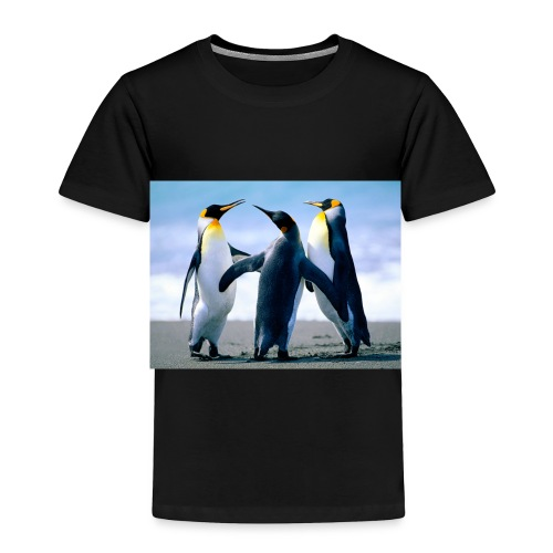 Penguins - Toddler Premium T-Shirt