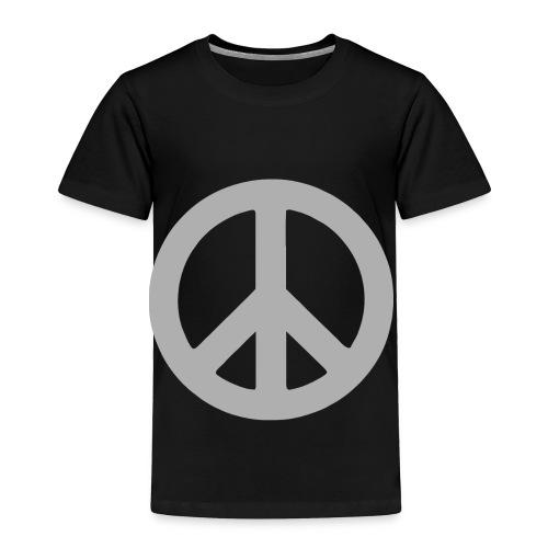 Peace - Toddler Premium T-Shirt