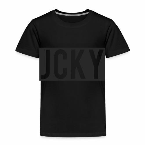 Jockey Urban styled - Toddler Premium T-Shirt