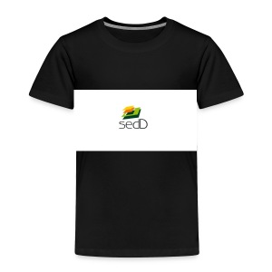 SEDD SWETER - Toddler Premium T-Shirt