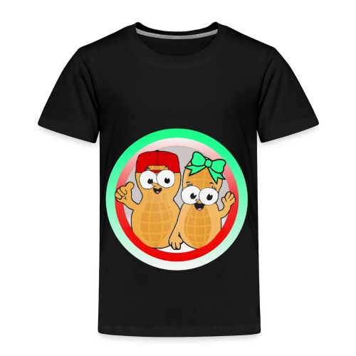 CoupleofNutts - Toddler Premium T-Shirt