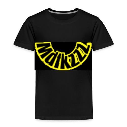 Mdfkz layer - Toddler Premium T-Shirt