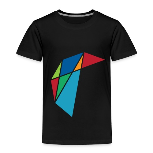 GLARE Logo - Toddler Premium T-Shirt