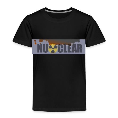 nu_clear - Toddler Premium T-Shirt