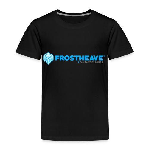 FrostHeaveFantasyEsports - Toddler Premium T-Shirt