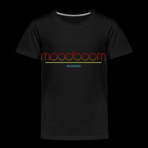 moodboom - Toddler Premium T-Shirt