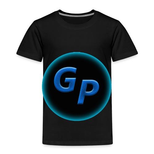 Large Logo Without Panther - Toddler Premium T-Shirt