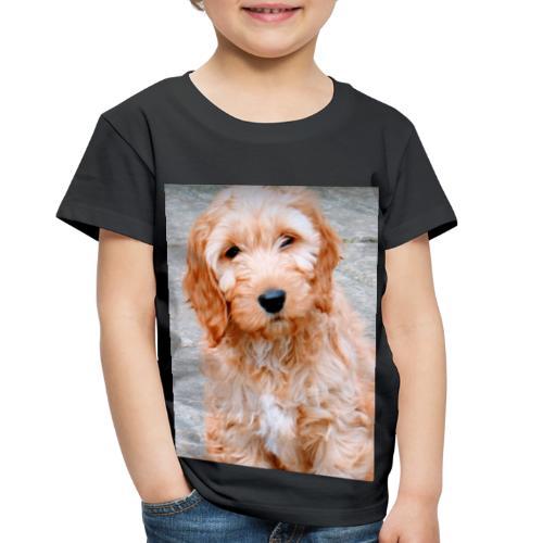 Keep up with the joneses - Toddler Premium T-Shirt