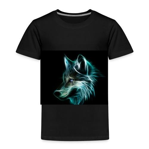 WolfShock - Toddler Premium T-Shirt