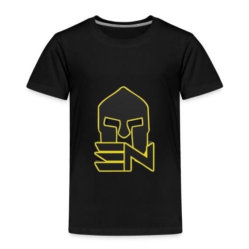 EDGE_LOGO_2-0 - Toddler Premium T-Shirt