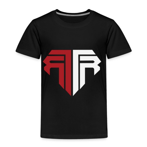 RedTeamReview - Toddler Premium T-Shirt