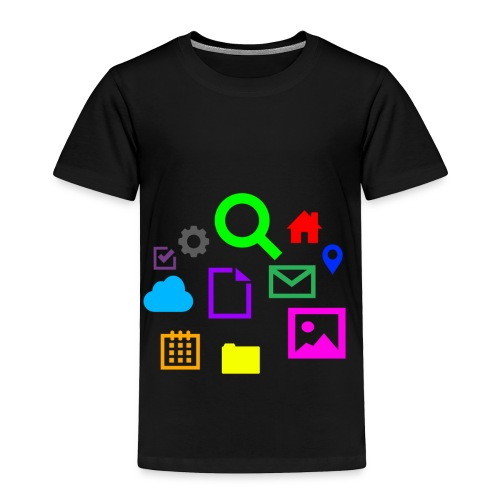 Internet - Toddler Premium T-Shirt
