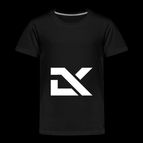 DESIRE KINGDOM - Toddler Premium T-Shirt