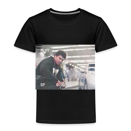 Terminal - Toddler Premium T-Shirt