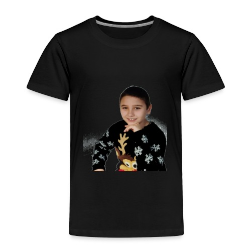 Мен / Me - Toddler Premium T-Shirt