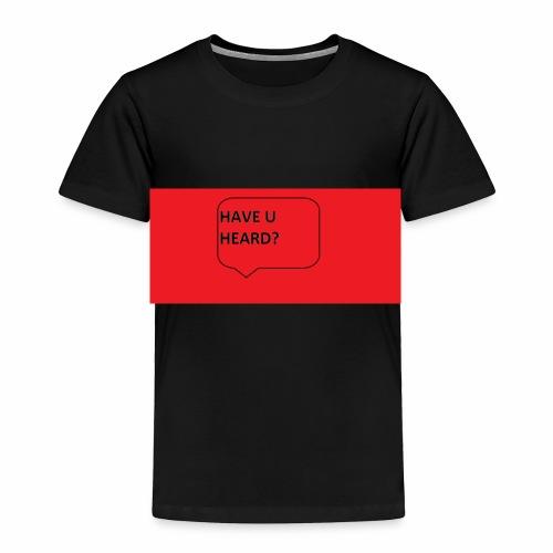 COPP - Toddler Premium T-Shirt