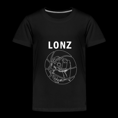 lonz logo 1 - Toddler Premium T-Shirt