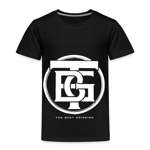 TBG - Toddler Premium T-Shirt