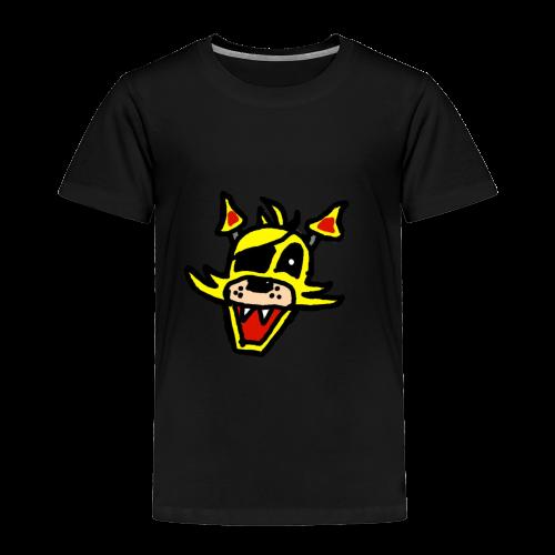 Vins Logo - Toddler Premium T-Shirt