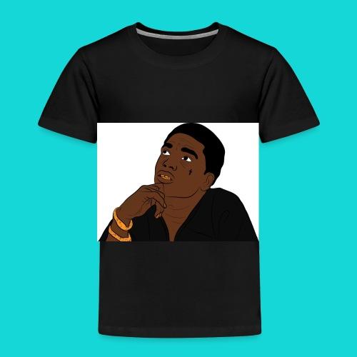 Kodak - Toddler Premium T-Shirt