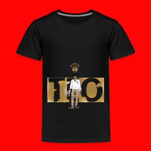 AYO AND TEO MERCH - Toddler Premium T-Shirt