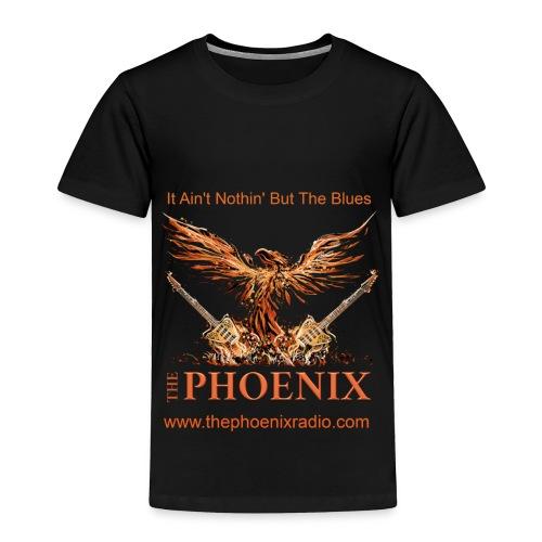 The Phoenix Radio - Toddler Premium T-Shirt