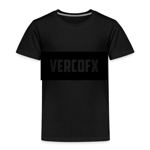 VercoFx - Toddler Premium T-Shirt