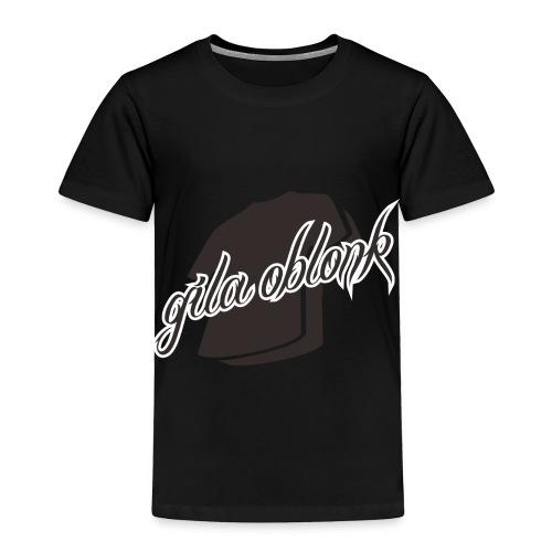 GilaOblonk - Toddler Premium T-Shirt