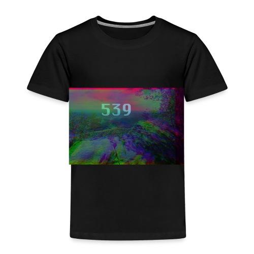 Shifted Perception - Toddler Premium T-Shirt