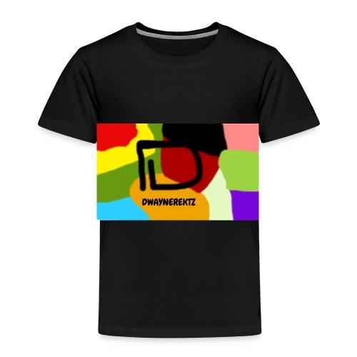 DwayneRektz Dye - Toddler Premium T-Shirt