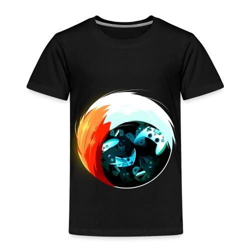 sfxxPLAY logo - Toddler Premium T-Shirt