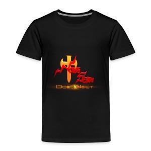 Nova Sera Logo - Toddler Premium T-Shirt