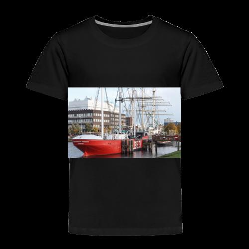 Wilhelmshaven - Toddler Premium T-Shirt