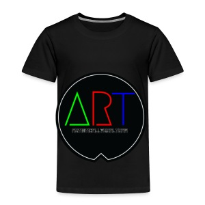 A.R.T MOVEMENT - Toddler Premium T-Shirt