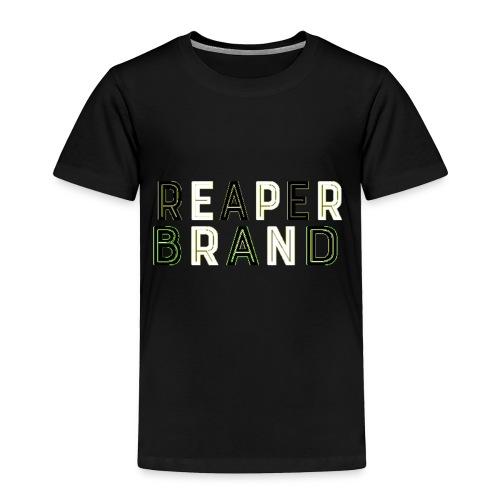 Reaper Brand - Toddler Premium T-Shirt