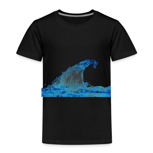 water_PNG3290 - Toddler Premium T-Shirt