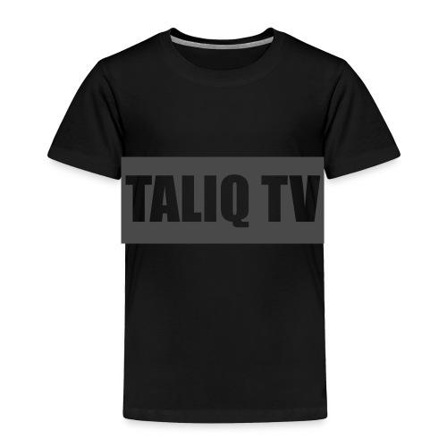 Taliq TV - Toddler Premium T-Shirt