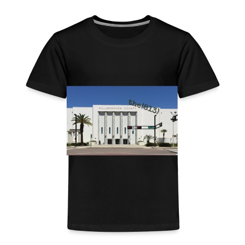 Hillsborough County - Toddler Premium T-Shirt