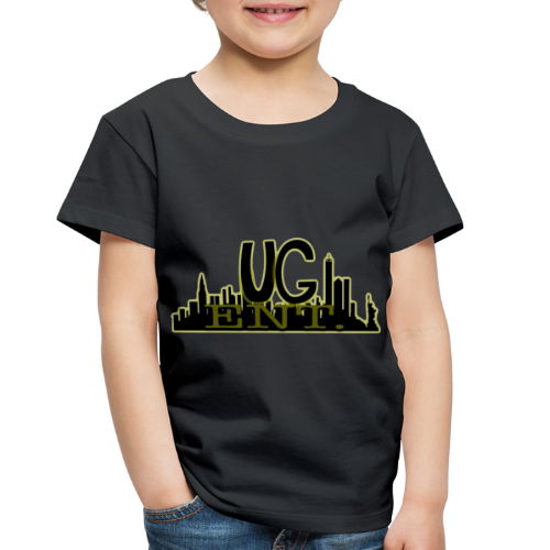 UG ENT - Toddler Premium T-Shirt