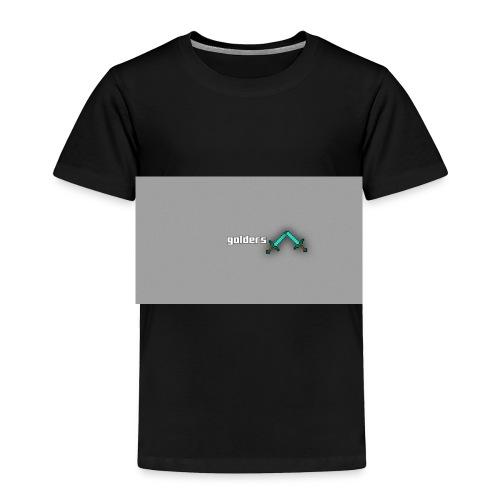 backgrounder-3- - Toddler Premium T-Shirt