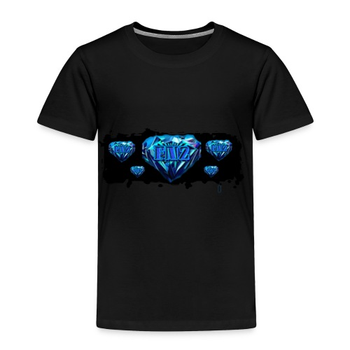 pop - Toddler Premium T-Shirt