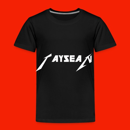 Taysean youth - Toddler Premium T-Shirt