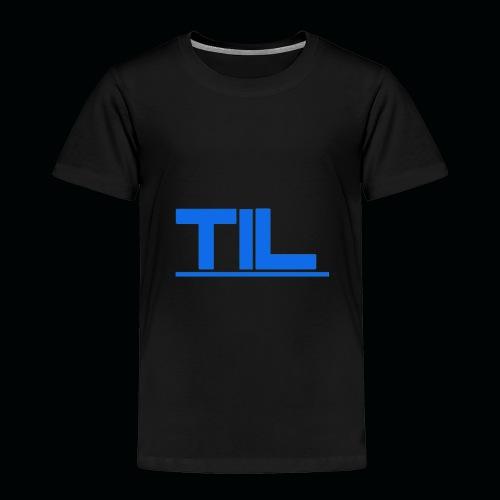 This Is Life - Toddler Premium T-Shirt