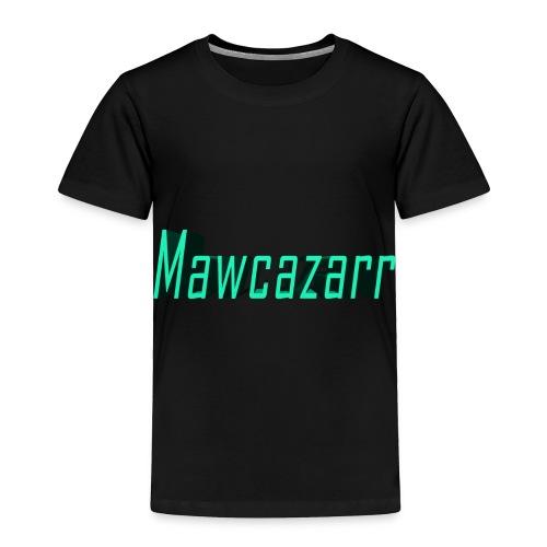 Mawcazarr - Toddler Premium T-Shirt