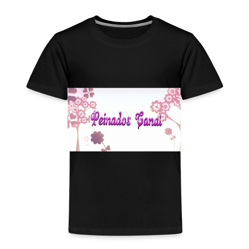 vlcsnap-2014-11-02-18h55m12s178 - Toddler Premium T-Shirt