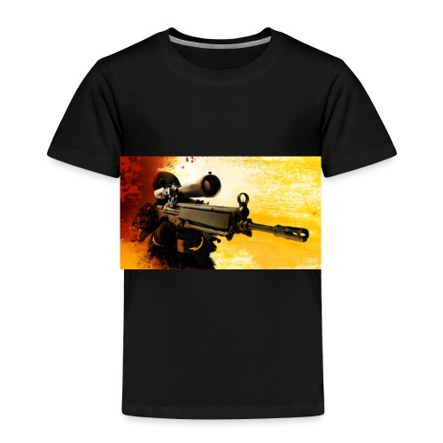 CS-GO-UL LUI ALEX - Toddler Premium T-Shirt
